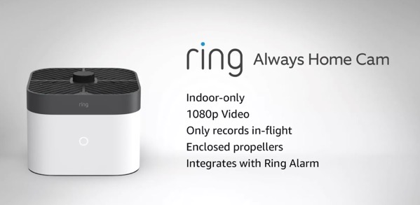Ring alway