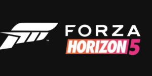 Forza Horizon 5 Banner