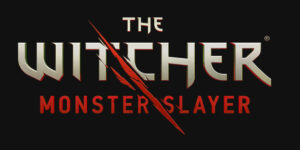 The Witcher Monster Slayer Banner