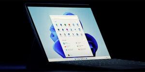 Microsoft Surface Event 2021