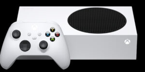 Xbox Series S Banner